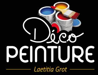 Déco Peinture à Quintin : peintre décorateur ravaleeur sur St-Brieuc