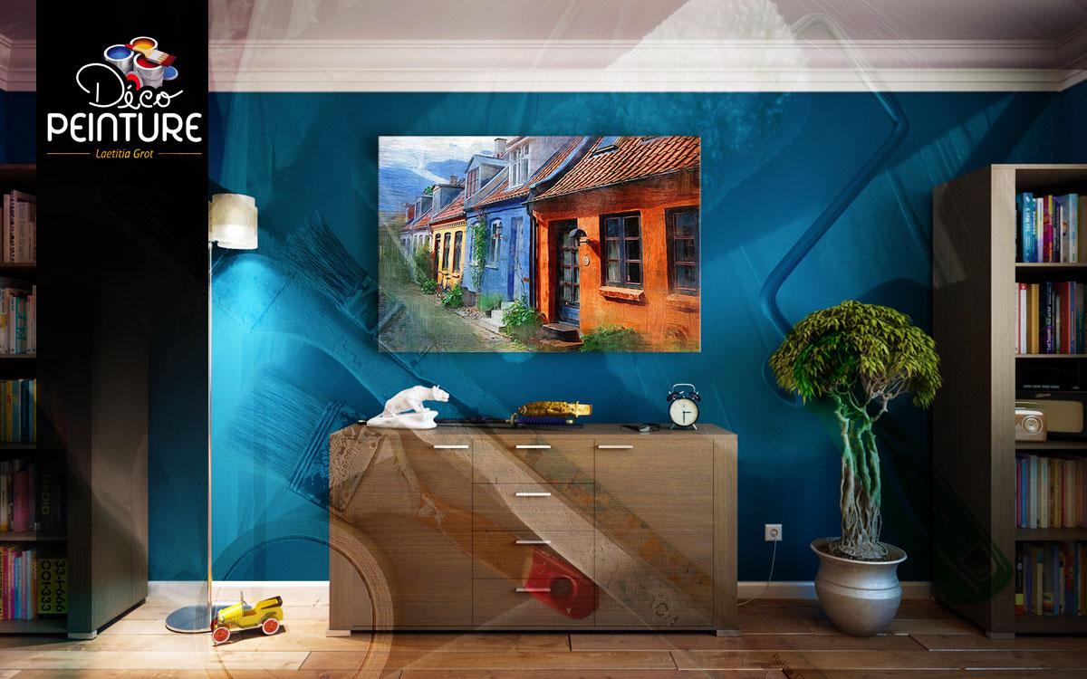 Votre artisan peintre à Quintin, Côtes-d'Armor