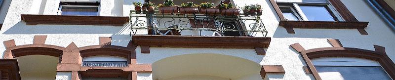 Ravalement de façade sur Quintin, St-Brieuc, Loudéac, Guingamp