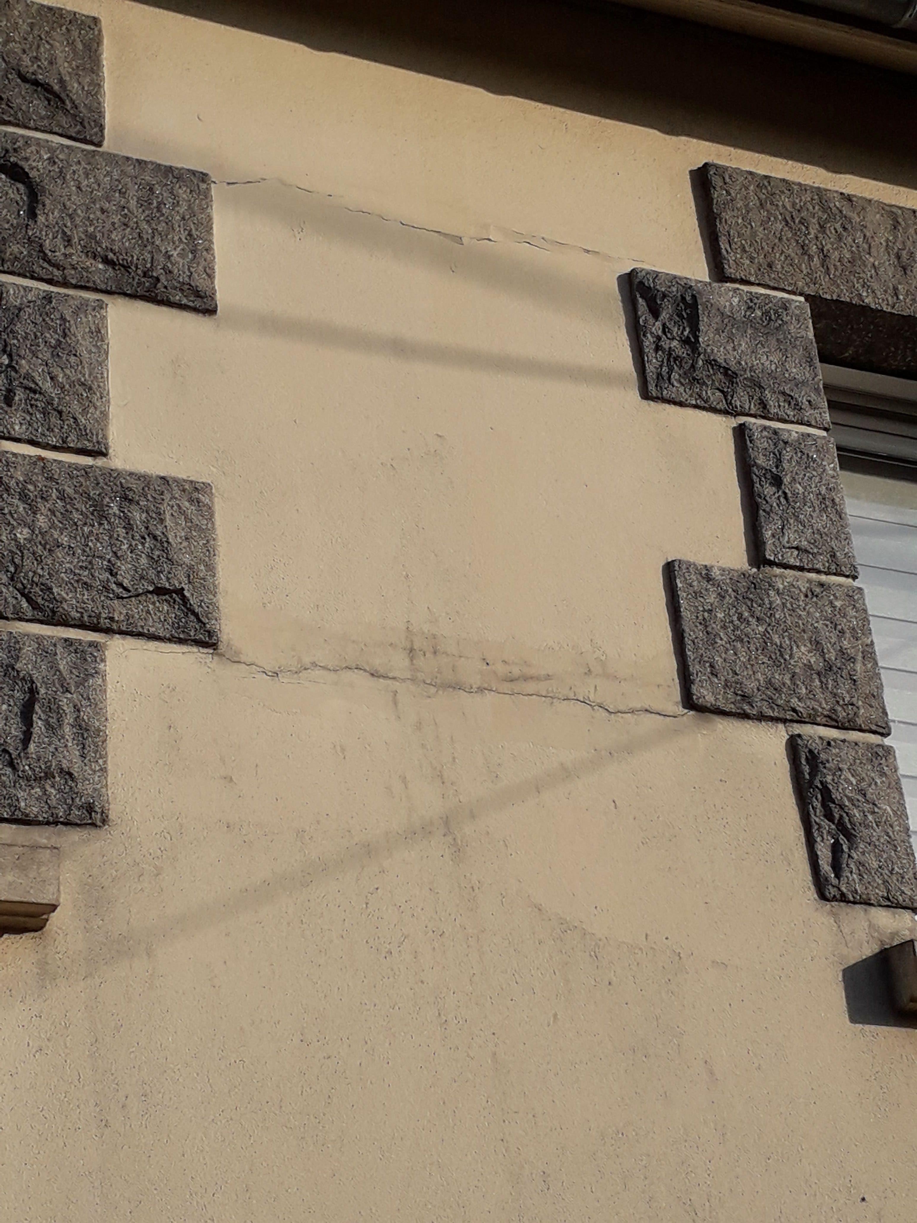 ravalement de façade AVANT , Plaine Haute, 22, déco peinture